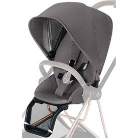 CYBEX MIOS SEAT PACK Manhattan Grey