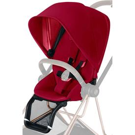 CYBEX MIOS SEAT PACK True Red