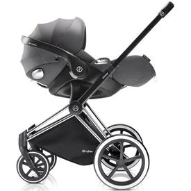 CYBEX PRIAM CLOUD Q MANHATTAN GREY