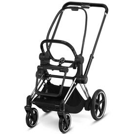 CYBEX PRIAM CONFIGURA TU COCHE DE BEBE Chrome Black