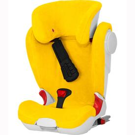FUNDA DE RIZO SERIE KID FIX XP II AMARILLO