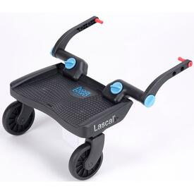 PATINETE BUGGY BOARD MINI LASCAL AZUL NEGRO