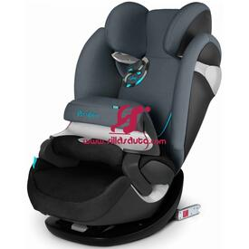 Silla Auto CYBEX Pallas M FIX col. BLACK SEA
