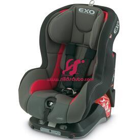 Silla auto exo isofix p76 fire - Silla auto isofix ...