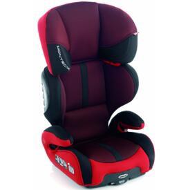Silla Auto Jane Montecarlo R1 Isofix S53 Red Sillasauto
