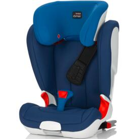 Silla Auto Romer Kid fix II XP