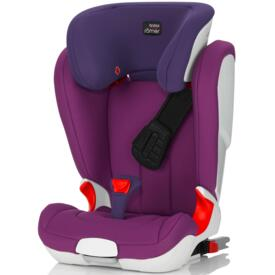 Silla Auto Romer Kid fix II XP  Mineral Purple