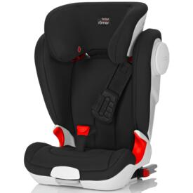 Silla Auto Romer KID FIX II XP SICT Cosmos Black
