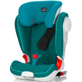 Silla Auto Romer KID FIX II XP SICT Green Marble