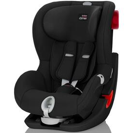 Silla Auto Römer KING II LS BLACK SERIES COSMOS BLACK
