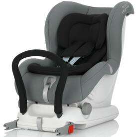 silla auto Römer MAX FIX II Steel Grey