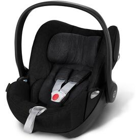 SILLA COCHE CYBEX CLOUD Q PLUS STARDUST BLACK
