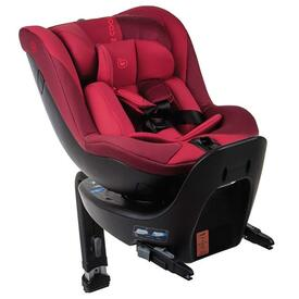 SILLA DE COCHE BE COOL APOLLO GR 0-1 Cherry