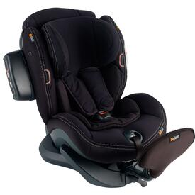 SILLA DE COCHE BESAFE IZI PLUS X1 Car Interior Black