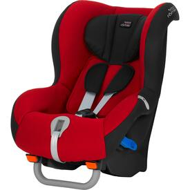SILLA DE COCHE BRITAX MAX WAY FLAME RED