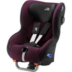 SILLA DE COCHE BRITAX ROMER MAX WAY PLUS Burgundy Red