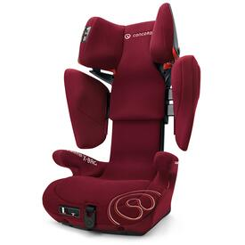 SILLA DE COCHE CONCORD TRANSFORMER X-BAG BORDEAUX RED