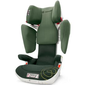 Silla de coche Concord TRANSFORMER XT Jungle Green