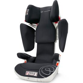 Silla de coche Concord TRANSFORMER XT Midnight Black