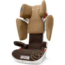 Silla de coche Concord TRANSFORMER XT Walnut Brown