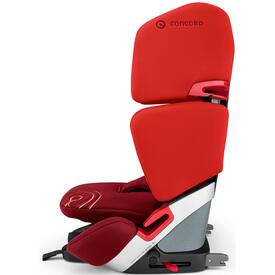 SILLA DE COCHE CONCORD VARIO XT 5 FLAMING RED