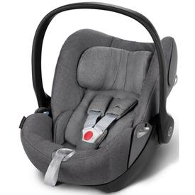 SILLA DE COCHE CYBEX CLOUD Q PLUS MANHATTAN GREY