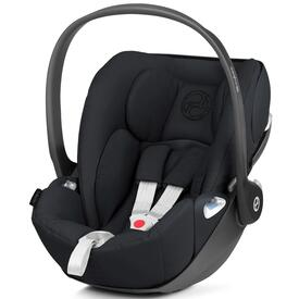 SILLA DE COCHE CYBEX CLOUD Z I-SIZE Bird of Paradis