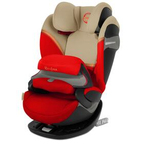 SILLA DE COCHE CYBEX PALLAS S FIX Autumn Gold