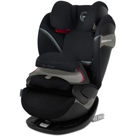 SILLA DE COCHE CYBEX PALLAS S FIX Deep Black