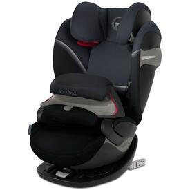 SILLA DE COCHE CYBEX PALLAS S FIX Granite Black