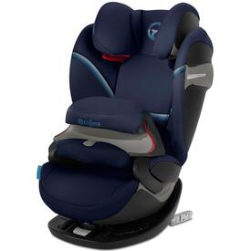 SILLA DE COCHE CYBEX PALLAS S FIX Navy Blue