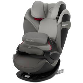 SILLA DE COCHE CYBEX PALLAS S FIX Pepper Black