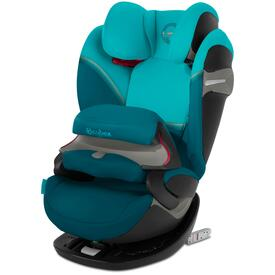 SILLA DE COCHE CYBEX PALLAS S FIX River Blue