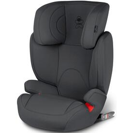 SILLA DE COCHE CYBEX SOLUTION 2 FIX Comfy Grey