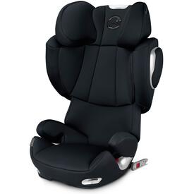 SILLA DE COCHE CYBEX SOLUTION Q3 FIX