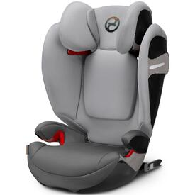 Cybex Silla De Coche Solution S Fix Sillasauto