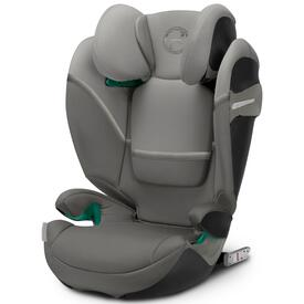 SILLA DE COCHE CYBEX SOLUTION S I-FIX VD soho grey