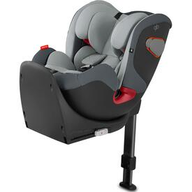 SILLA DE COCHE GB CONVY FIX London Grey