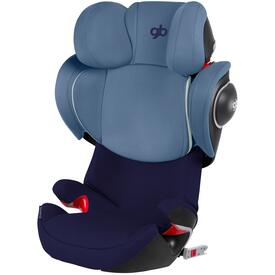 SILLA DE COCHE GB ELIAN FIX