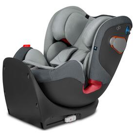 SILLA DE COCHE GB UNI-ALL London Grey