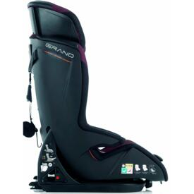 Silla de coche grand de jane s49 black sillasauto for Silla de seguridad coche