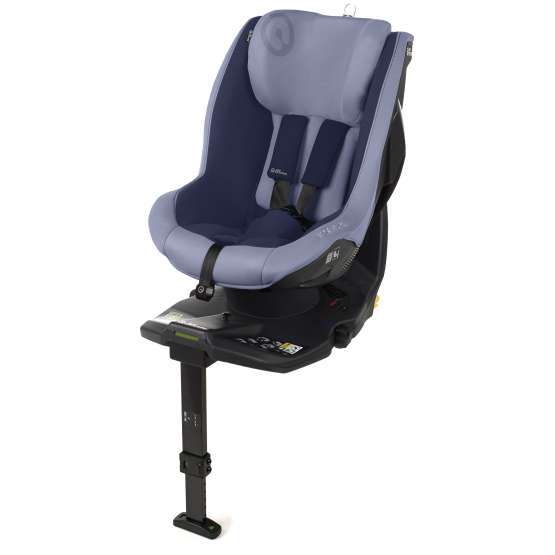 SILLA DE COCHE JANE IKONIC I-SIZE T-57 Red Being