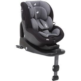 SILLA DE COCHE JOIE I-ANCHOR ADVANCE TWO TONE BLACK TWO TONE BLACK