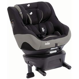 SILLA DE COCHE JOIE SPIN SAFE Black Pepper