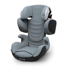 SILLA DE COCHE KIDDY CRUISERFIX 3 Polar Grey