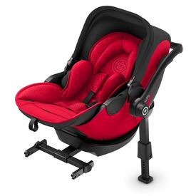 SILLA DE COCHE KIDDY EVOLUNA i-SIZE 2 Chilli Red