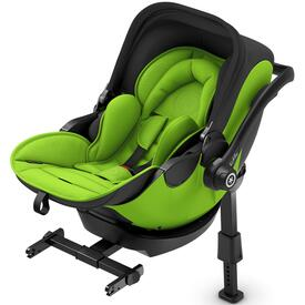 SILLA DE COCHE KIDDY EVOLUNA i-SIZE 2 Lizard Green