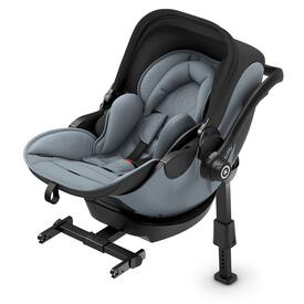 SILLA DE COCHE KIDDY EVOLUNA i-SIZE 2 Polar Grey
