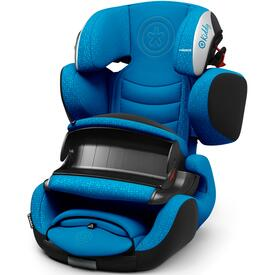 SILLA DE COCHE KIDDY GUARDIANFIX 3 Sky Blue