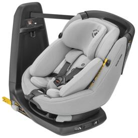 SILLA DE COCHE MAXI-COSI AxissFix Authentic Grey